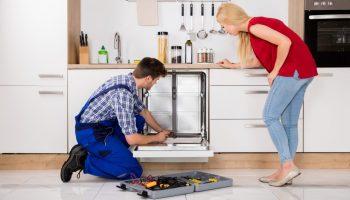 Appliances-repair